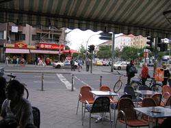 Dónde Comer en Berlin