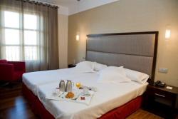 Servicios del Hotel Compostela Hotel