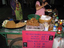 Dónde comer en Bangkok