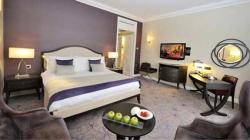 Servicios del Hotel Conrad Brussels
