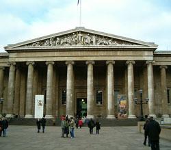 El Museo Britanico