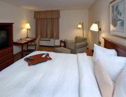 Servicios del Hotel Hampton Inn And Suites