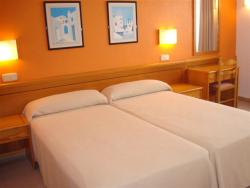 Servicios del Hotel Confortel Menorca