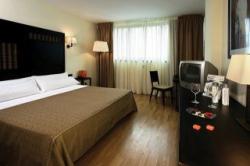 Servicios del Hotel Silken Puerta Malaga