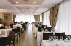 Reservar Hotel Silken Puerta Malaga