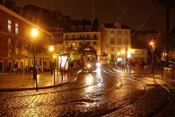 Guia de viaje de Lisboa