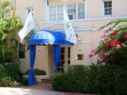 Hotel Sadigo Court de