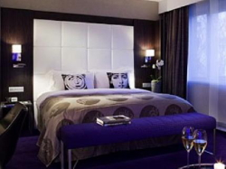 Servicios del Hotel Sofitel Brussels Le Louise
