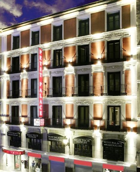 Petit Palace Avenida Gran Vía
