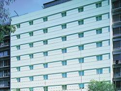 Hotel NH Rallye de