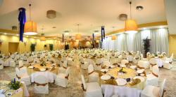 Reservar Hotel Congreso Hotel