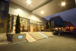 Hotel Congreso Hotel de