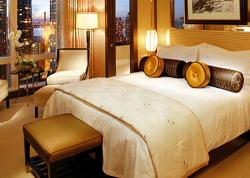 Servicios del Hotel The Mandarin Oriental
