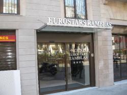 Eurostars Ramblas