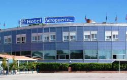 SHS Hotel Aeropuert