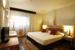 Servicios del Hotel Husa Guadalmedina