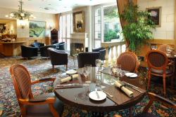 Reservar Hotel Le Chatelain