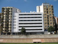 Hotel Husa Guadalmedina de