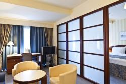 Servicios del Hotel Le Chatelain