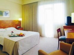 Servicios del Hotel Hesperia Peregrino