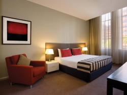 Servicios del Hotel Medina Executive Sydney Central