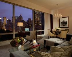 Servicios del Hotel Trump International And Towers