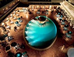 Reservar Hotel Sheraton Towers and Casino