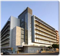 Hotel Monte Malaga de