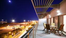Reservar Hotel Monte Malaga