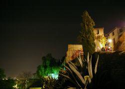Vida nocturna en Granada