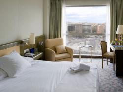 Servicios del Hotel Barcelo Sants