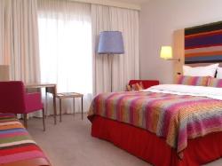 Servicios del Hotel Radisson Blu EU