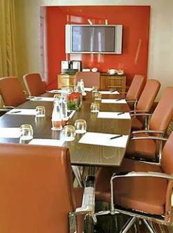 Reservar Hotel Radisson Blu EU