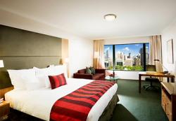 Servicios del Hotel Sydney Marriott Hotel