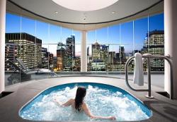 Reservar Hotel Sydney Marriott Hotel