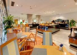Reservar Hotel TRYP Malaga Alameda