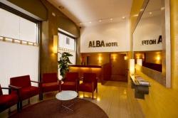 Alba Hotel Barcelona