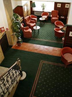 Reservar Hotel Tourotel Mariahilf