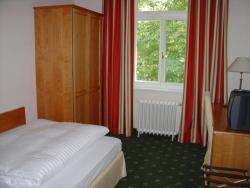 Servicios del Hotel Tourotel Mariahilf