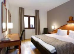 Servicios del Hotel Scandic Grand Place