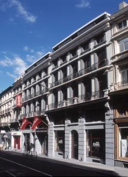 Hotel Scandic Grand Place  de