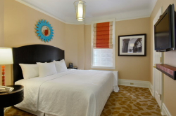 Servicios del Hotel Algonquin Hotel