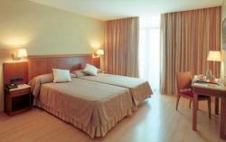 Servicios del Hotel Eurostars Astoria
