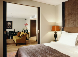 Servicios del Hotel The Dominican