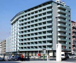 Hotel Roma de