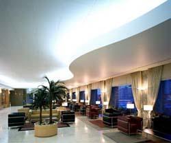 Servicios del Hotel Roma