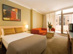 Servicios del Hotel Travelodge Hotel Sydney
