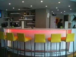 Reservar Hotel Suite Novotel Malaga Centro