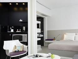 Servicios del Hotel Suite Novotel Malaga Centro