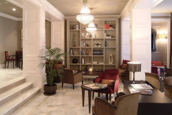 Reservar Hotel Condado